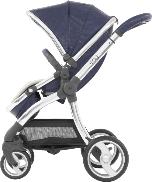 Egg Special Edition Stroller - Serpent