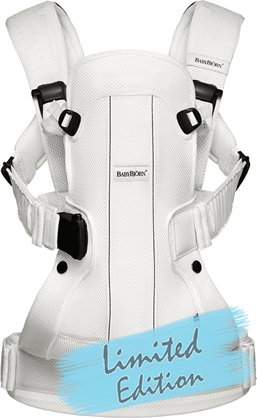 BabyBjörn Baby Carrier We Air