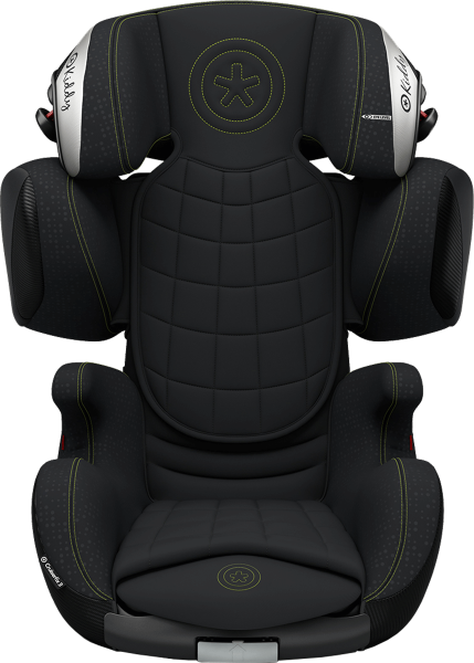 Kiddy Cruiserfix 3 Car Seat - GT Series