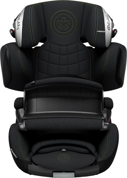 Kiddy Guardianfix 3 Car Seat - GT Series