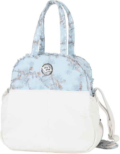 Bebecar Stylo Class EL Prive Fiore SPE Changing Bag