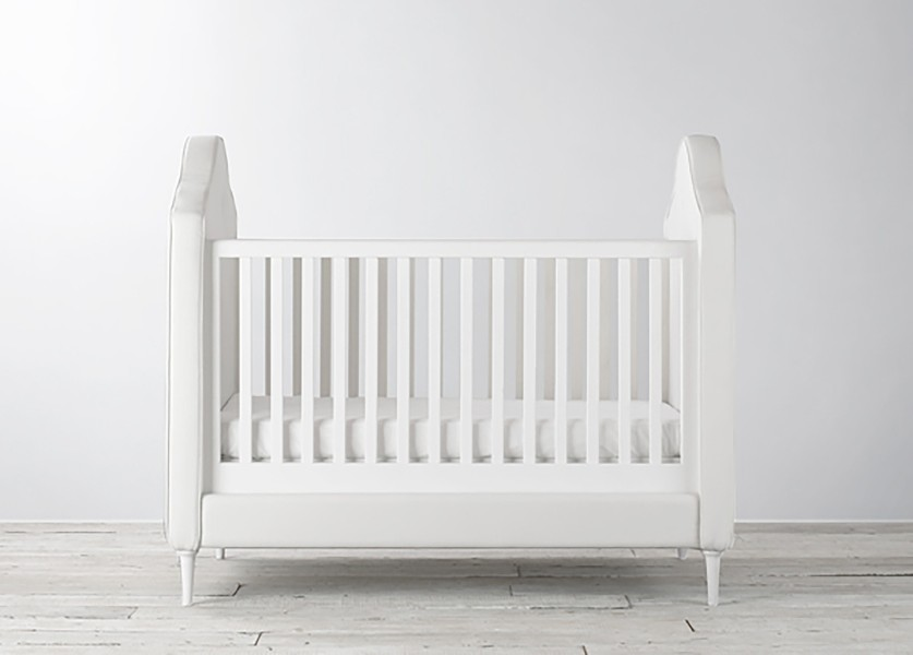 Delphine Cot Bed