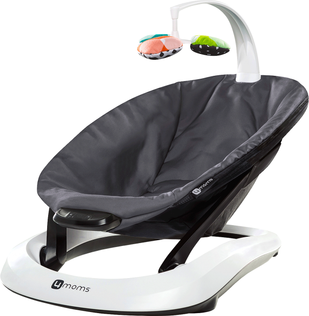 4Moms bounceRoo Baby Rocker
