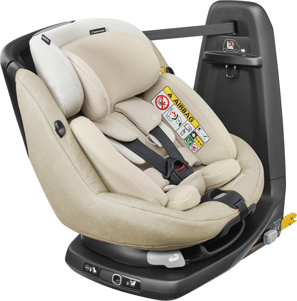 Maxi-Cosi AxissFix Plus Car Seat