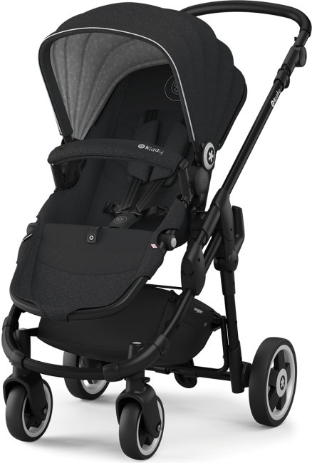 Kiddy Evoglide 1