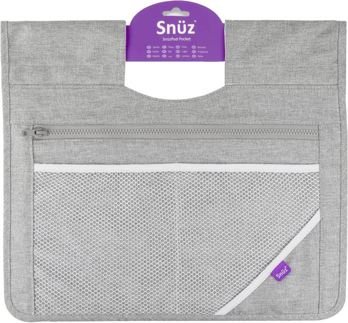Snüz SnuzPod 3 Storage Pocket