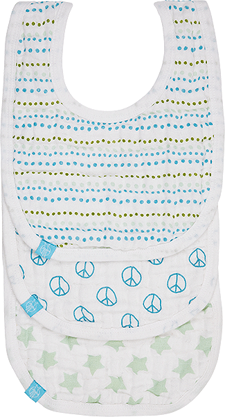 Lassig Sweet Dreams Bib