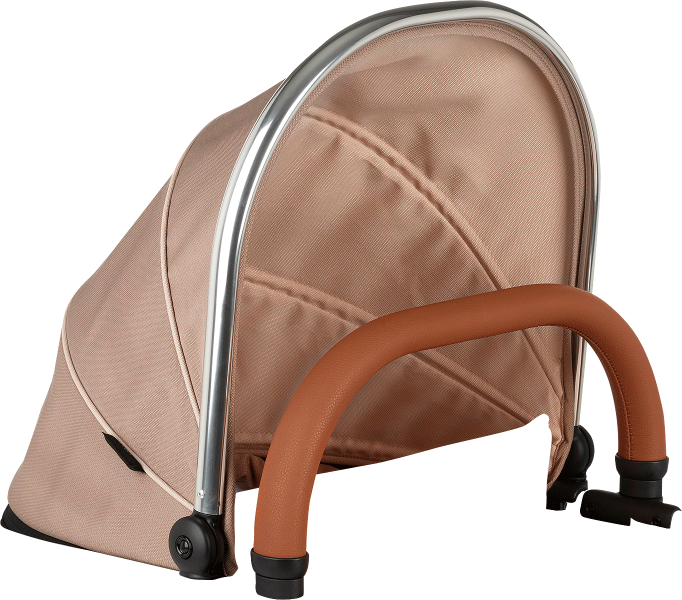 iCandy Peach Main Carrycot Companion Pack