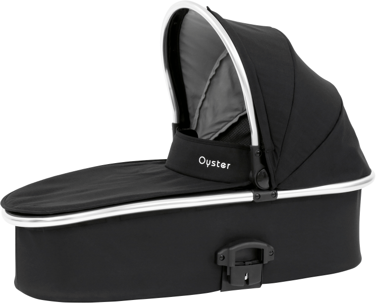 BabyStyle Oyster 2/Max Carrycot