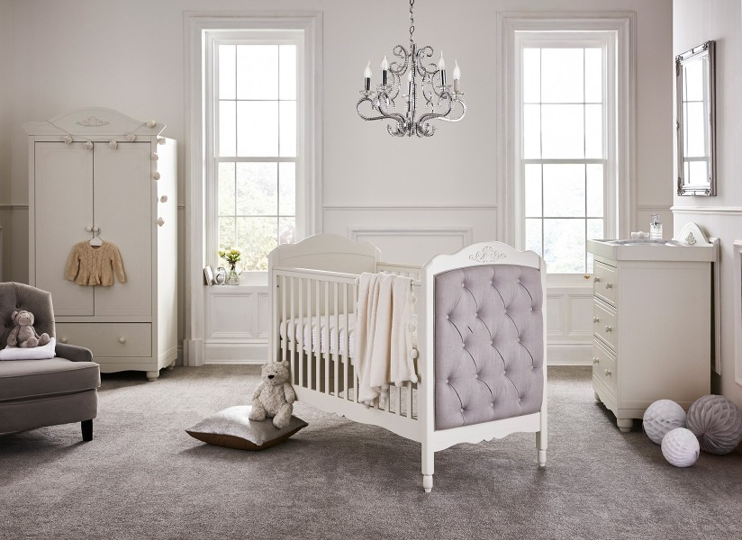Mee-go Epernay 3 Piece Room Set