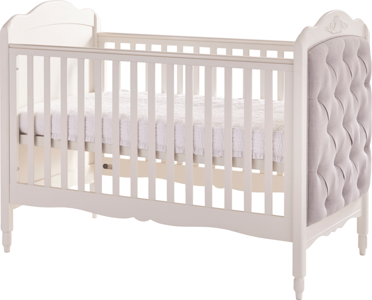 Mee-go Epernay Cot Bed
