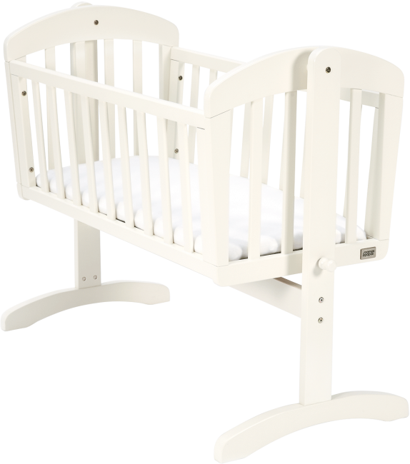 Mamas & Papas Breeze Crib