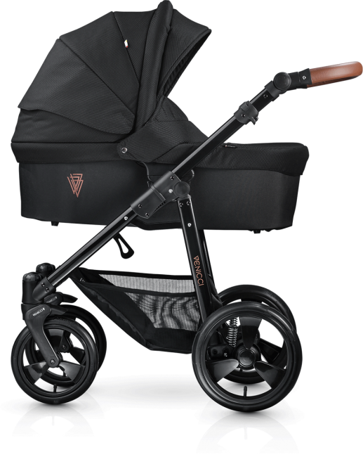 Venicci Gusto Prestige Edition 3 in 1 Travel System