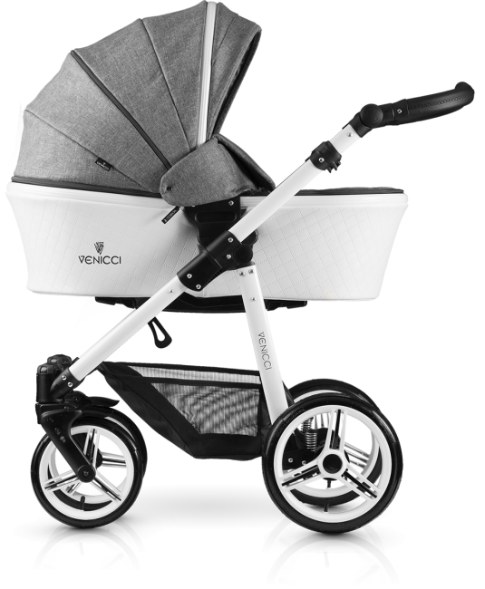 Venicci Pure Prestige Edition 3 in 1 Travel System