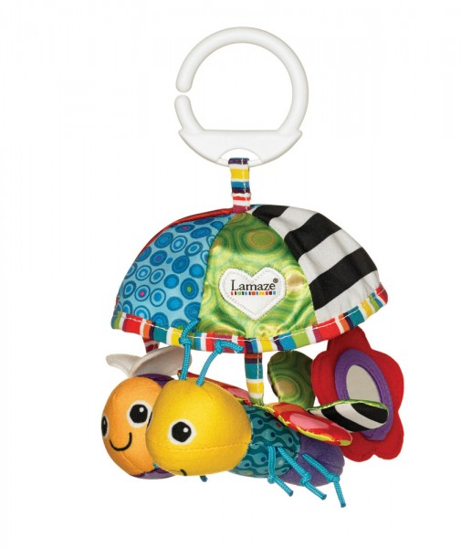 Lamaze Freddie\'s On the Go Mobile