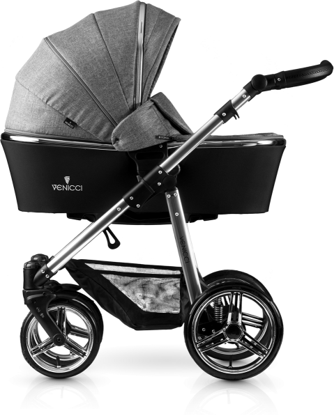 Venicci Silver Special Edition 3 in 1 Travel System
