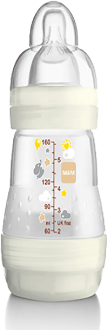 MAM Anti-Colic Bottle 160 ml