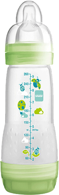 MAM Anti-Colic Bottle 260 ml