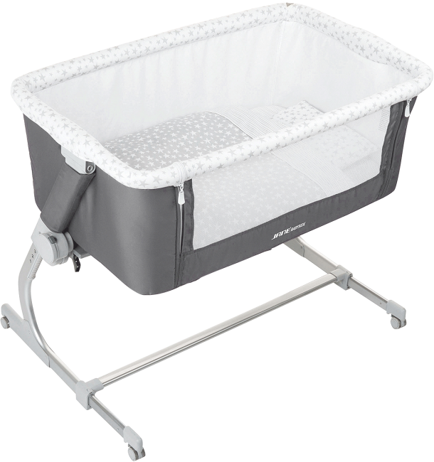 Jane Babyside Crib