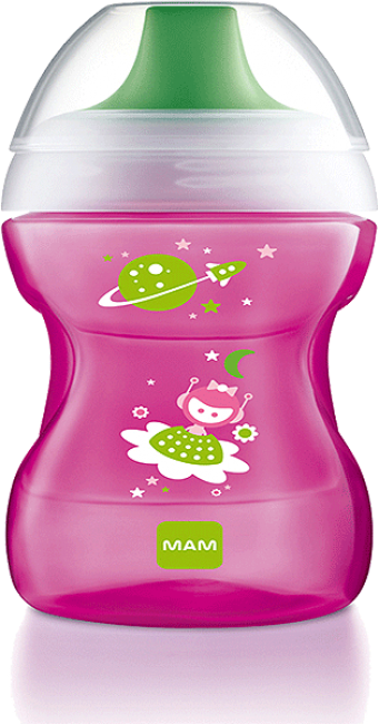 MAM Learn to Drink Cup 270 ml