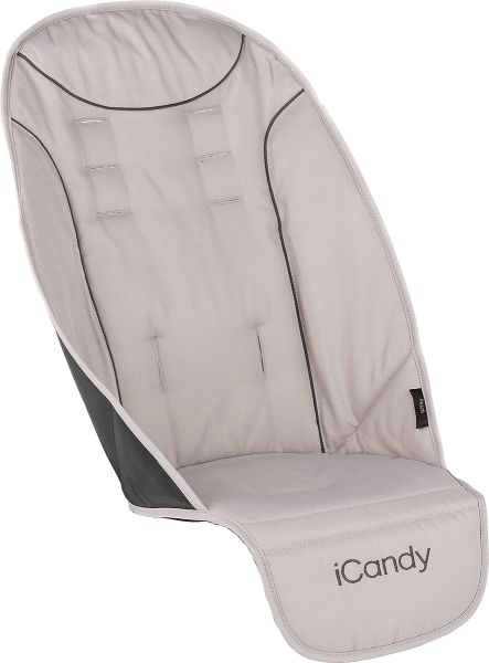 iCandy Peach Universal Seat Liner