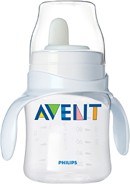 Philips Avent Bottle to First Cup Trainer