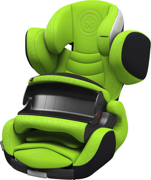 Kiddy Phoenixfix 3 Car Seat
