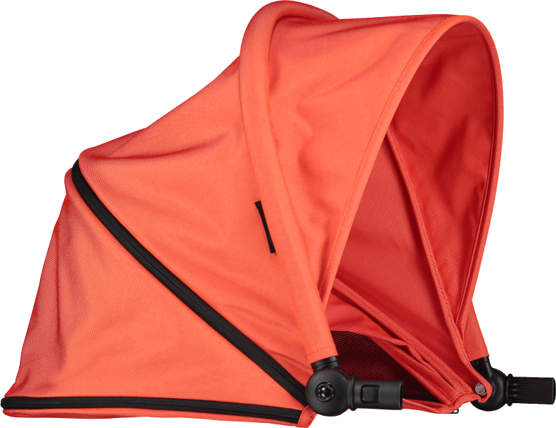 iCandy Orange Canopy Pack