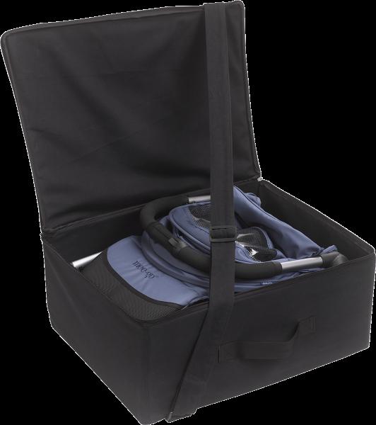 Baby Jogger City Mini Travel Bag Instructions