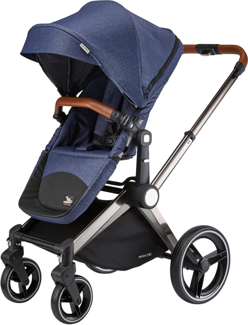 Venice Child Kangaroo 2 in 1 Travel System