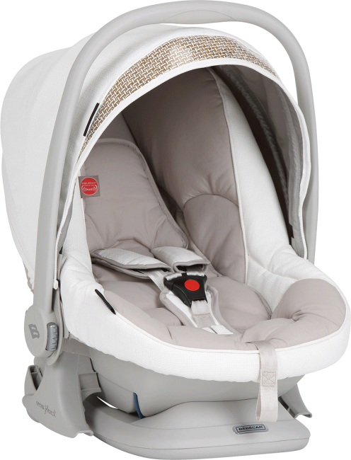 Bebecar Easy Maxi XL Car Seat