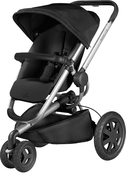 Quinny 2017 Buzz Xtra Pushchair