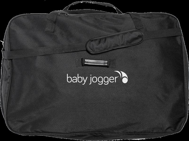 Baby Jogger City Select Travel Bag Dimensions