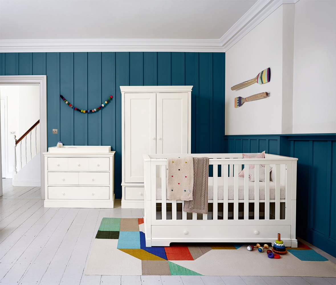 mamas papas oxford 3 piece room set