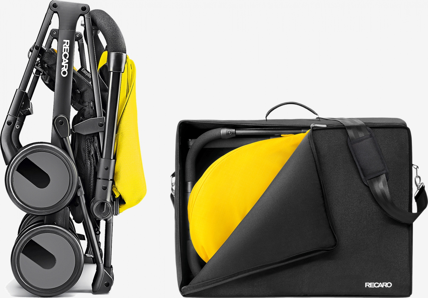 Recaro Easylife Travel Bag