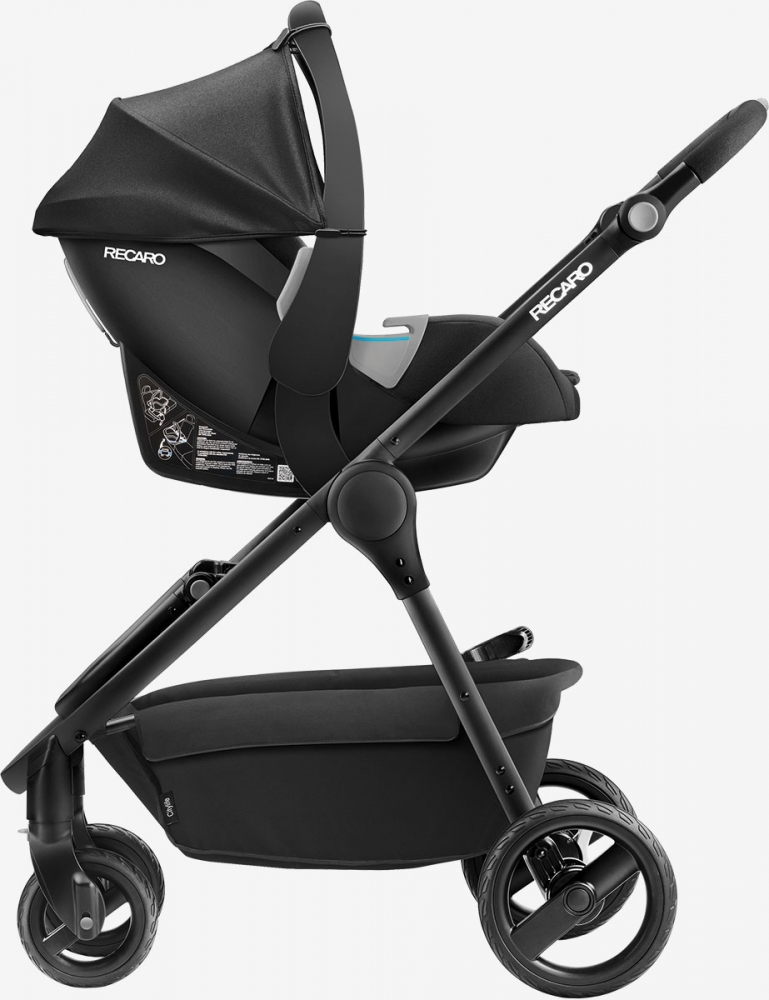 recaro privia evo group 0 baby car seat. Black Bedroom Furniture Sets. Home Design Ideas