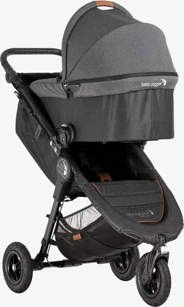 Baby Jogger City Mini Gt Deluxe Pram Carrycot 10th Anniversary